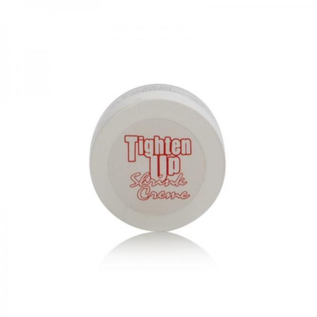 Tighten Up Shrink Creme .25 fluid ounce - For Women