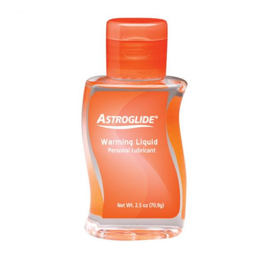 K-Y Warming Liquid Personal Lubricant, 2.5 oz 380040087118