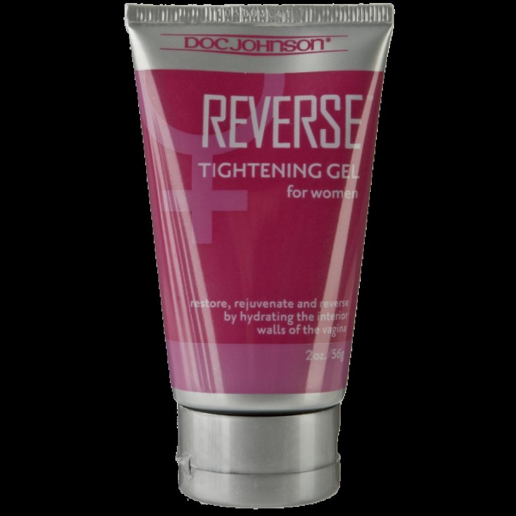 Reverse Vaginal Tightening Cream 2oz Bulk - For Women