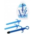 Lubricant Launcher 3 Pack Blue - Lubricants